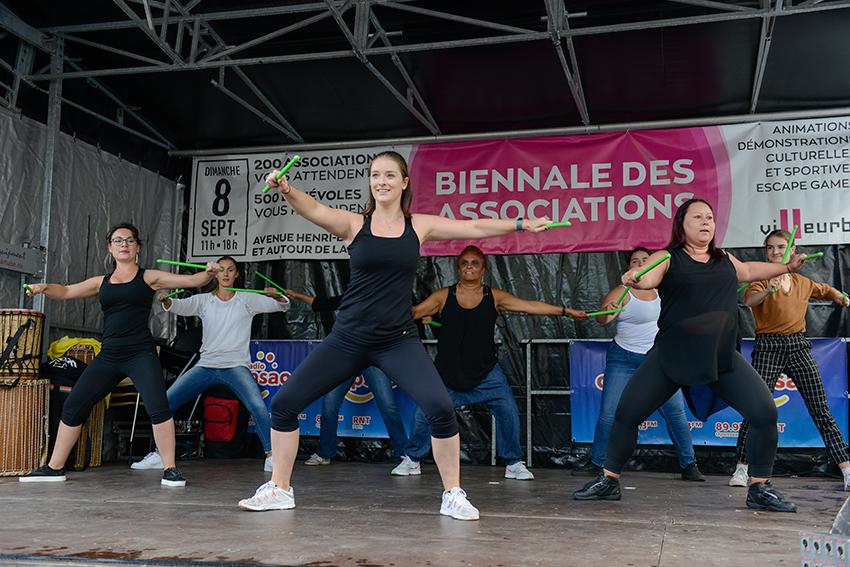Biennale des associations