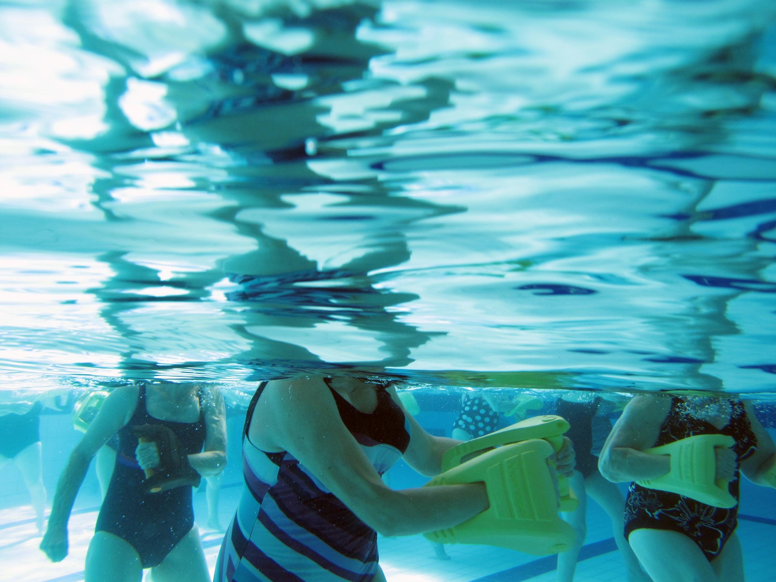 Le sport dans l'eau se décline au Centre nautique