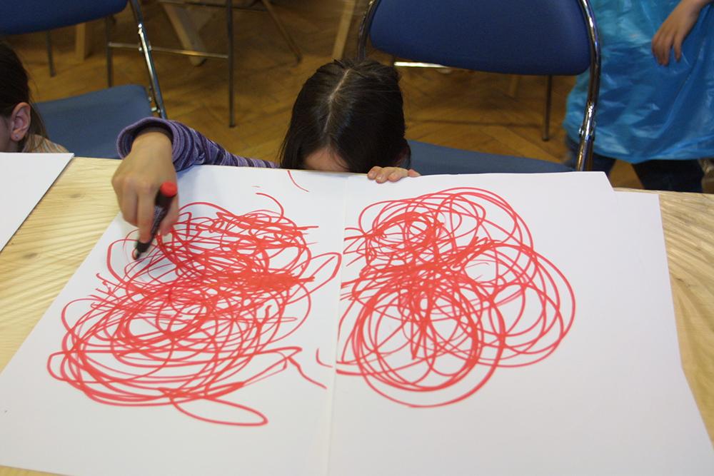 Fête du livre jeunesse : dessin.