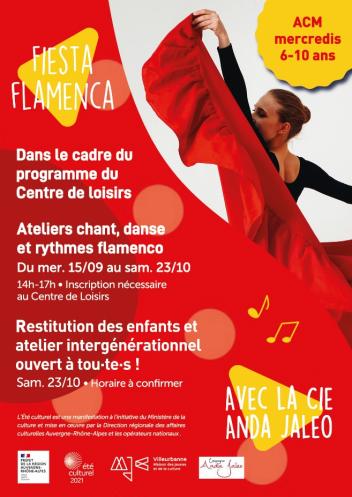 Fiesta Flamenca