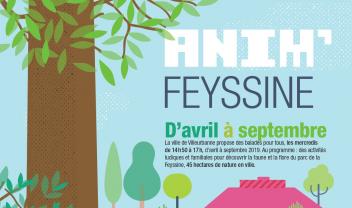 Anim' Feyssine