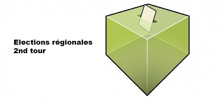 Elections régionales à Villeurbanne : résultats du 2nd tour