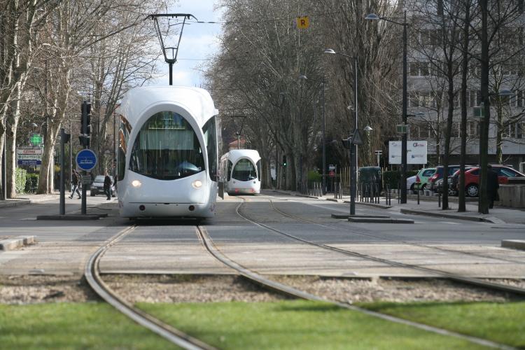 Le tram T1 sera perturbé cet été.