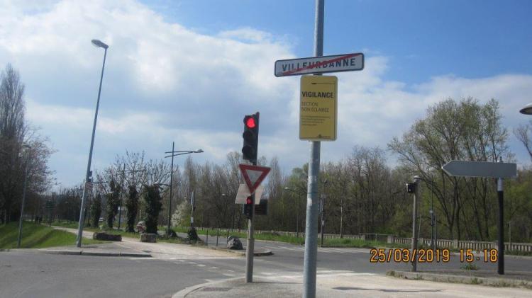 Plus de lumière sur le boulevard Laurent-Bonnevay