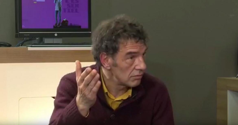 Michel Kokoreff