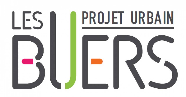 Projet urbain des Buers