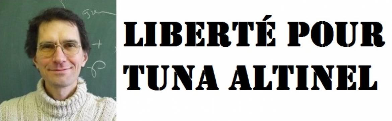 Tuna Altinel.
