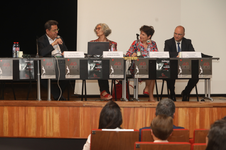 L'association Viffil fête 40 ans d'engagement auprès des femmes victimes de violences