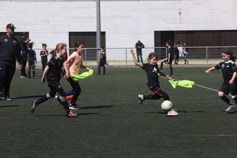 Football Féminin : Joue-la comme elles !