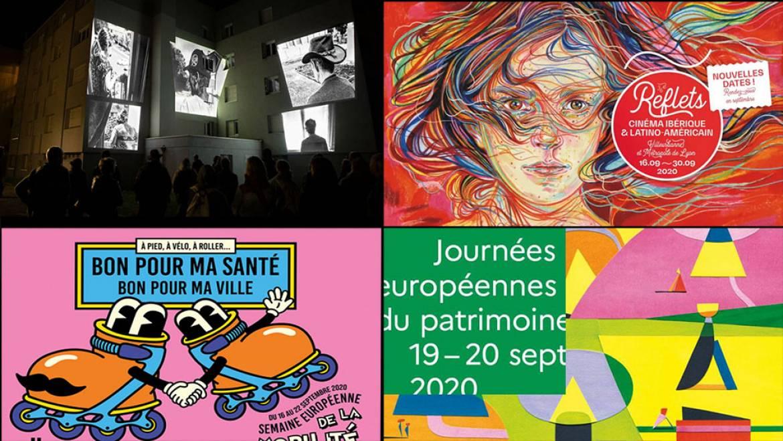 Que faire ce weekend à Villeurbanne ? (21, 22 et 23 février)