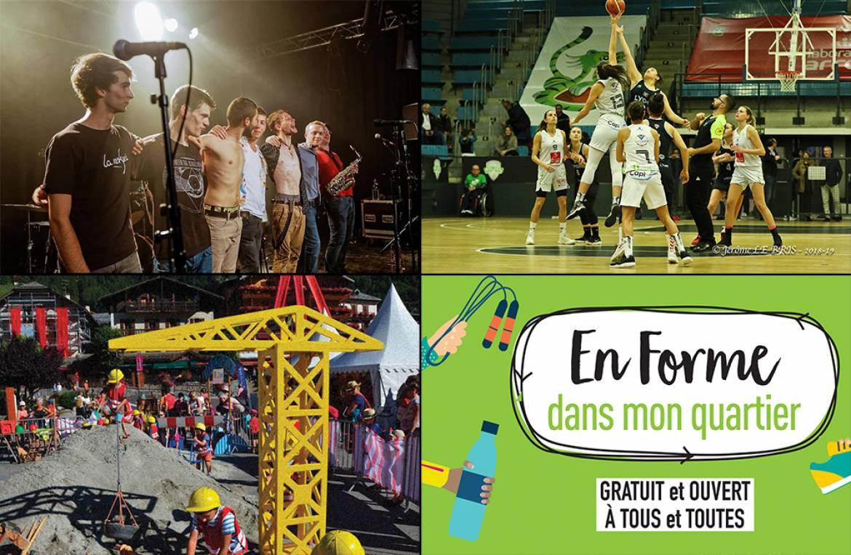 Que faire ce weekend à Villeurbanne ? (13, 14 et 15 septembre 2019)