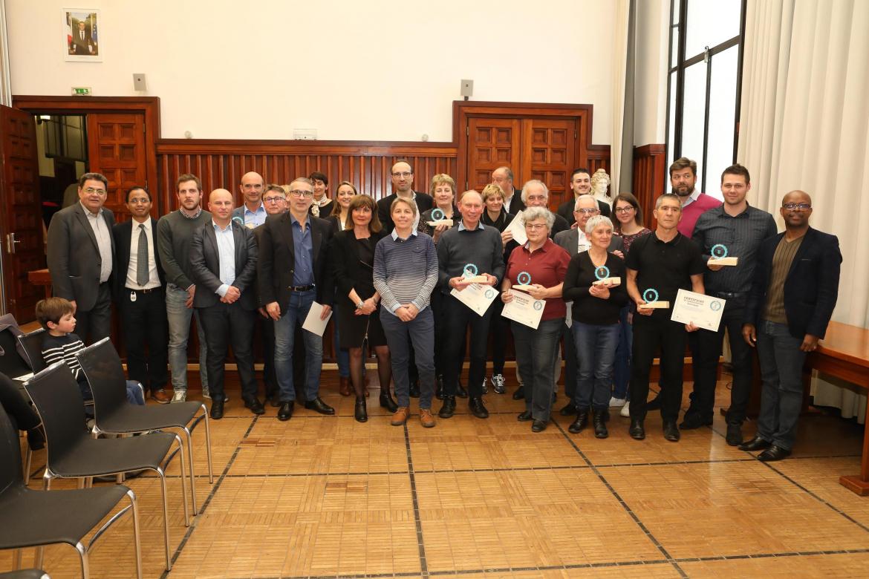 Douze associations reçoivent le label Sport engagé
