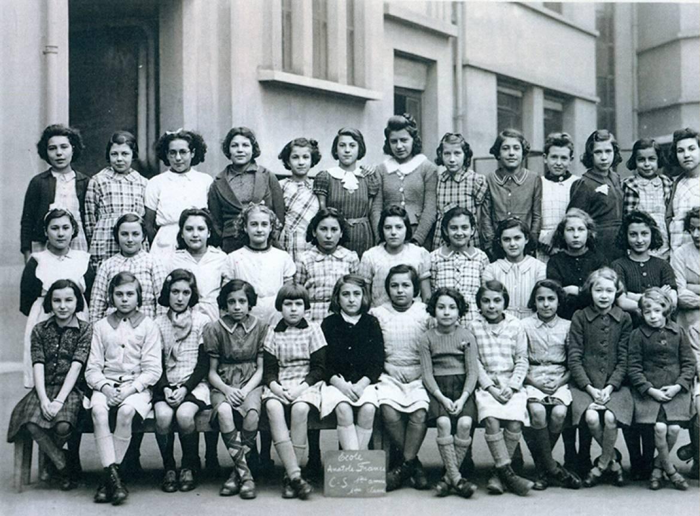 1943 : les familles Rubin et Ast arrêtées à Villeurbanne et déportées