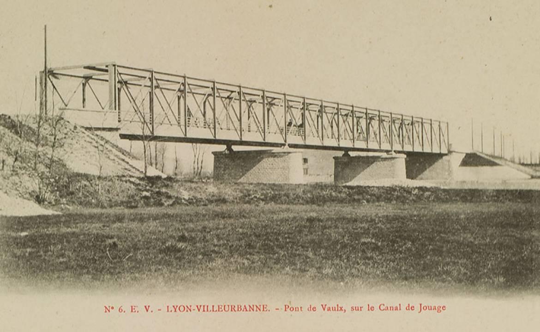 Pont de Croix-Luizet (©Le Rize)
