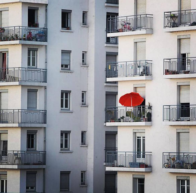 Urbanisme : les Gratte-Ciel