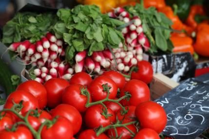 Six petits marchés de producteurs vont ouvrir à partir du 6 avril à Villeurbanne.