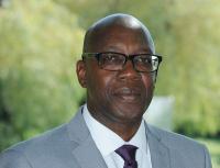Mamadou DISSA, directeur de la mission locale de Villeurbanne