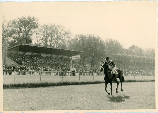 L'hippodrome du Grand-Camp a été inauguré le 9 juin 1867. Les dernières courses ont eu lieu en 1964.