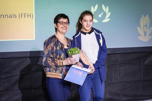 Handisport – Elisa Martin-Bori