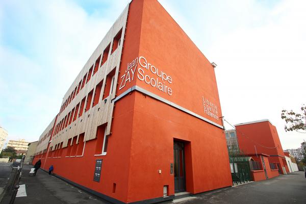 Ecole Jean-Zay